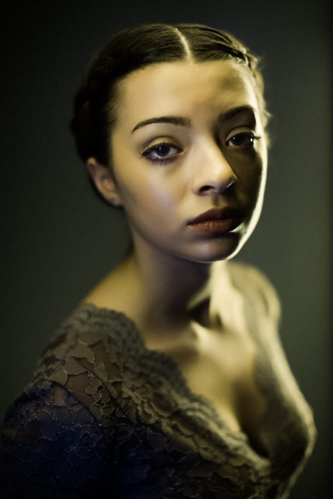 portland editorial portrait photographer
