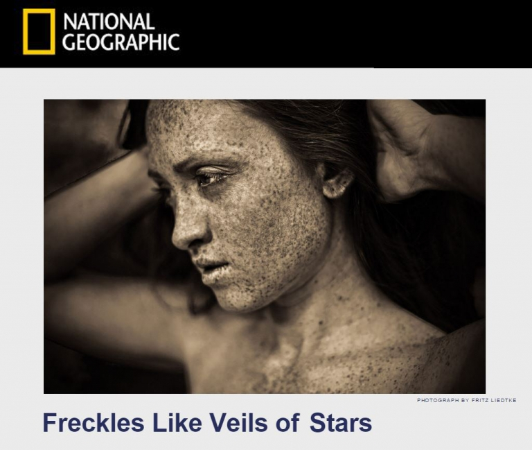 Fritz Liedtke Photographer in National Geographic