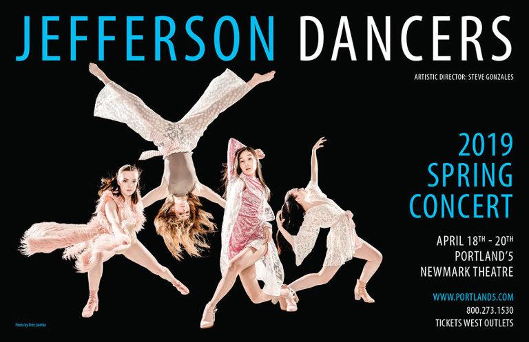 Portland Dance Photography
